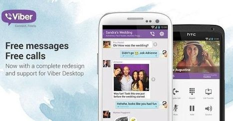 Viber Out: Simple and useful feature - The Football Examiner   FIFA   Scoop.it