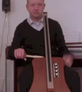 The New Theremin Cello | New Music Technology | Scoop.it