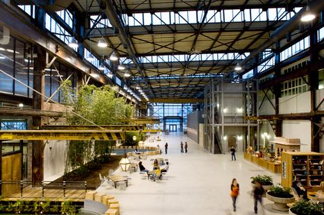 Design Bureau » Urban Renewal | sustainable architecture | Scoop.it