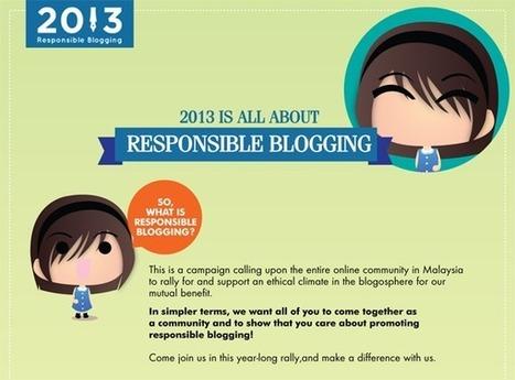 Dapatkan smartphone baru dari Responsible Blogging Campaign 2013 | Ohcikgu and Blog | Scoop.it