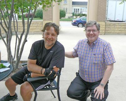 Kane County Chronicle | Fox Valley in spotlight in 'Man of Steel' | Fox Valley Talking | Scoop.it