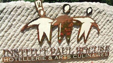L'Institut Paul Bocuse lance un programme « Pâtisserie, Viennoiserie et Boulangerie » | MCETV.fr | Actu Boulangerie Patisserie Restauration Traiteur | Scoop.it