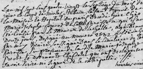 Un village nourricier ou le destin tragique des enfants trouvés de Paris - www.histoire-genealogie.com | Généalogie | Scoop.it