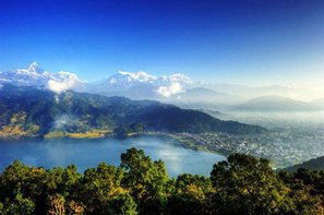 Exclusive Kathmandu & Pokhara Tour, 5 days City Tour Package | Nepal Tour Package | Scoop.it