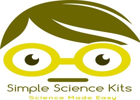 Simple Science Kits | karencornett76 | Scoop.it