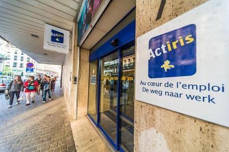 L'UE dope la lutte contre le chômage des jeunes en Belgique   Jeunesse et orientations politiques   Scoop.it
