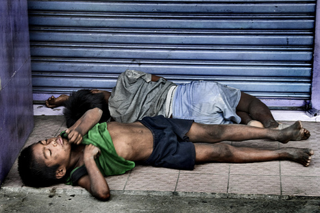 POVERTY - HOMELESSNESS: Confronting homelessness - CT Post | > Poverty | Scoop.it