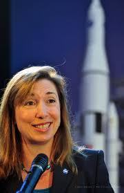 As she leaves NASA, Garver warns of SLS/Orion delays | Space Politics | More Commercial Space News | Scoop.it