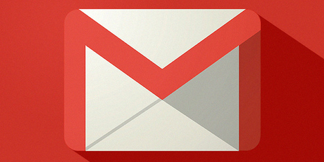 Google's Revamped Gmail Could Take Encryption Mainstream | Internet and Cybercrime | Scoop.it