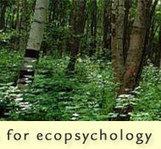 The Origins of Ecopsychology   Ecopsychology   Scoop.it
