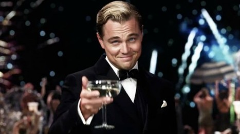 Why We Keep Coming Back to Gatsby | Zocalo Public Square | Scriveners' Trappings | Scoop.it