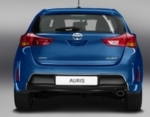 Poland: car market up 5% in August. Toyota Auris market leader, first time ever worldwide! - focus2move.com | Toyota | Scoop.it