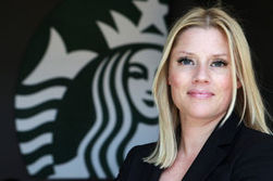 Meet Alexandra Wheeler, Who Presses Social Media Onward at Starbucks | Business Communication 2.0: Social Media and Electronic Communication | Scoop.it