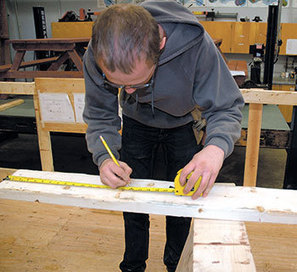 Program primes high school students for the trades - Journal of Commerce | Apprenticeship and Skilled Trades | Scoop.it