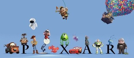 Great Post: The Pixar Theory by Jon Negroni [full text] | Young Adult and Children's Stories | Scoop.it