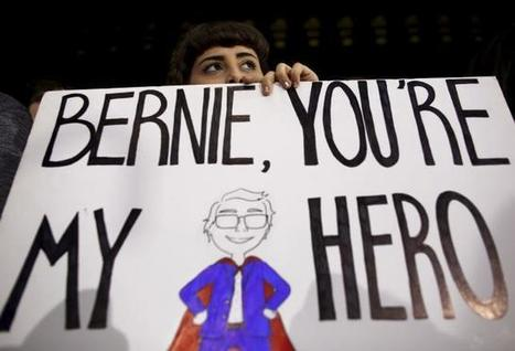 Sanders campaign sues Ohio for not allowing youth votes in primary   Everything You Need to Know           Re: Bernie Sanders   Scoop.it