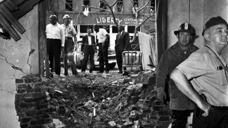 The 16th Street Baptist Church bombing | civil rights | Scoop.it