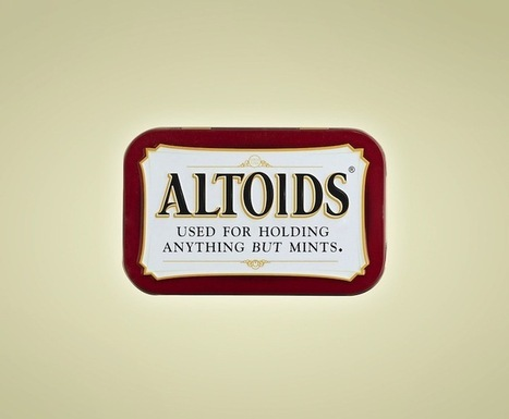 More Brand Slogans Reinterpreted to Tell the Hilarious Truth | Le It e Amo ✪ | Scoop.it