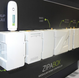 Zipato's Modular Home Automation System: The Best Smart Home Platform? - Julie Jacobson, CE Pro | Home Automation | Scoop.it