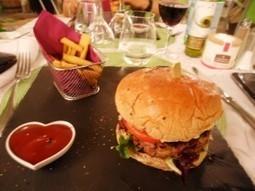 La Table du Roy, restaurant gourmand à découvrir de toute urgence à Salon   Tendances gastronomiques et innovations culinaires   Scoop.it