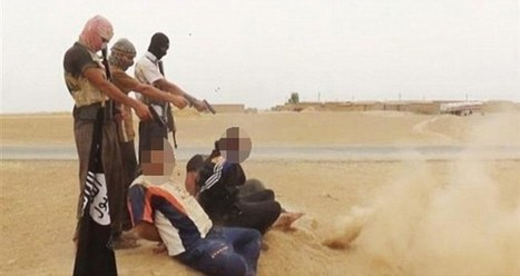 ISIS execute ten doctors with a bullet to the head each after they refused to treat wounded members of the terror group in Iraq | Focus World News - With Fillie Focus | Scoop.it