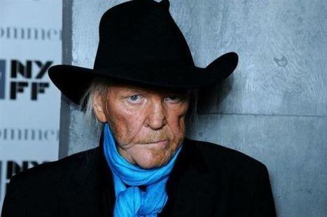 Fallece Edgar Froese, fundador de Tangerine Dream   Esqueladigital.com   Scoop.it
