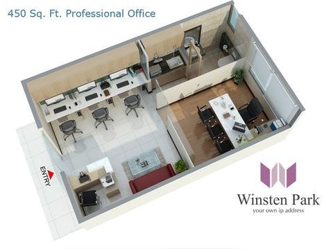 VHR Winsten Park Floor Plans | VHR Winsten Park Floor Layout Plan | Buy Property in India | Scoop.it