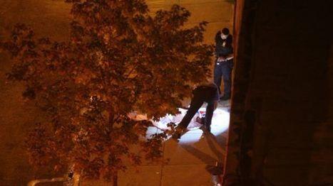 US teenager shot dead by rookie cop | Mandatory Detention in Australia | Scoop.it