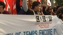 FSM - Entretien avec Fathi Chamkhi   Occupy Belgium   Scoop.it