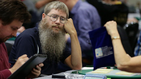 Winner Of French Scrabble Title Does Not Speak French | Addicted to languages | Scoop.it