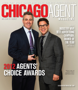 2012 Agents' Choice Awards - Chicago Agent Magazine | Real Estate Plus+ Daily News | Scoop.it
