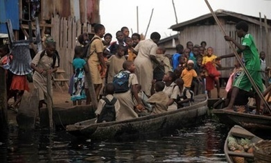 Nigeria expected to have larger population than US by 2050 | Mrs. Watson's Class | Scoop.it