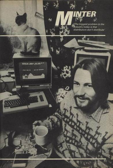 Geeks who rocked the world: Documentary looks back at origins of the computer ... - The Independent | Peer2Politics | Scoop.it