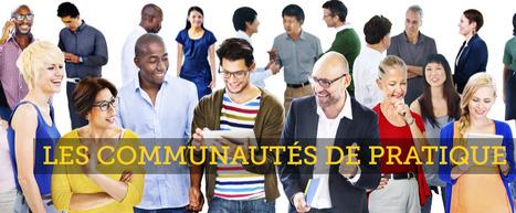 Les communautés de pratique   cognitivisme, réflexions pédagogiques   Scoop.it