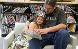 Parents feel special bond with libraries and what they offer to children, families | Deseret News | The Information Professional | Scoop.it