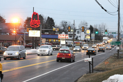 Business leaders driving the effort to improve Route 222 | Financial Advice for Business Development | Scoop.it