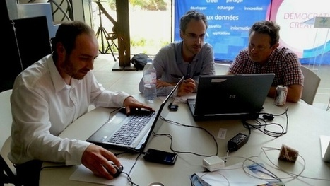 Les collectivités locales ont grande faim de données publiques - Lagazette.fr | INGENIERIESI est une société de Conseil et de Services en Ingénierie des sytèmes d'information | Scoop.it