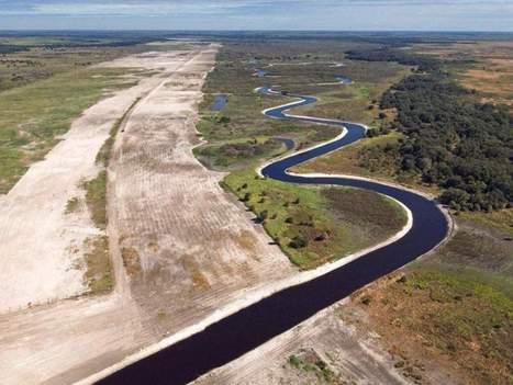 Kissimmee River Project Delayed By Dispute | Neighborhoods | Scoop.it
