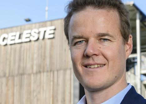Nicolas Aubé, Celeste : « La fibre n'est pas un service public » | Immoricuss | Scoop.it