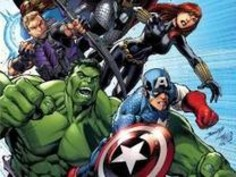 Comic-book Avengers assemble ahead of movie version - USA TODAY | Machinimania | Scoop.it
