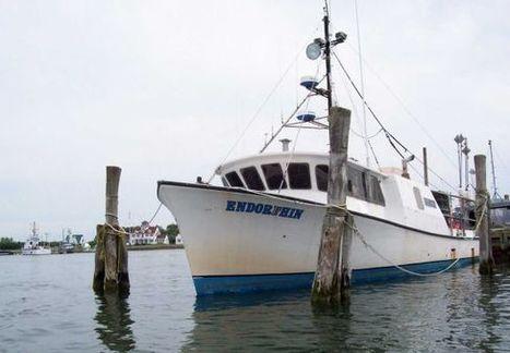 Coast Guard reaches stranded Montauk fishing vessel - Newsday | dentisland | Scoop.it