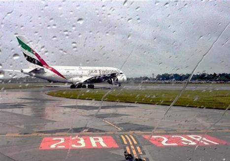 "Emirates + Google offer Airbus A380 ""street view"" - Speedbird103.com | Aviation News | Scoop.it"