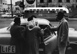 Freedom Drove a Car: How Cars Helped Fight Racial Segregation ... | Flashback in Time | Scoop.it