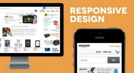 Getting Rid of the Responsive Web Designs Misconceptions | Free & Premium WordPress Themes | Scoop.it