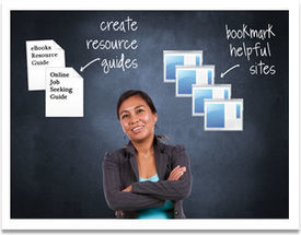 Online Tech Training for Staff | Library Creation and Learning Centers | Professional Learning | Scoop.it
