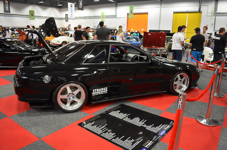 RPC Reader's Car: Nissan Skyline Rotary Engine Powered | Rotary Power Crew | Scoop.it