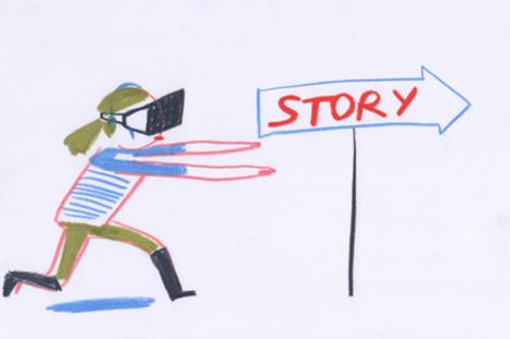 Réalité virtuelle : attention, un média nouveau est en train d'émerger | Les médias face à leur destin | Scoop.it