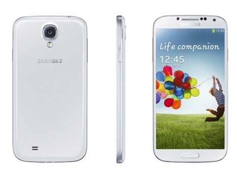 Samsung Galaxy's super Camera features | SuperZoo.co.uk | Mobile Phones | Scoop.it