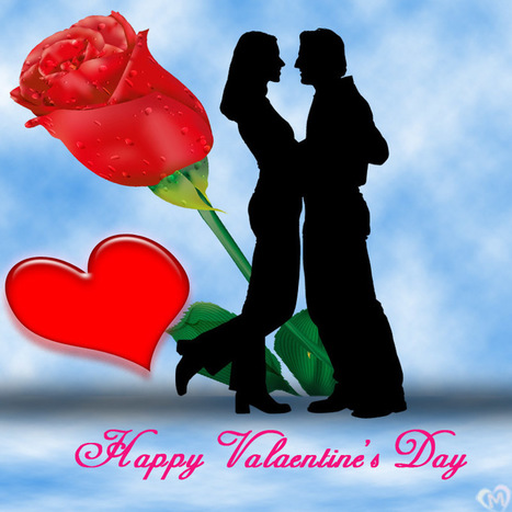 { Happy Valentines Day Images, Pictures, Wallpapers, Pics and Photos 2015   Soft Wallpapers   Scoop.it