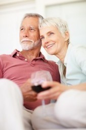 The Pursuit of Happiness in Independent Senior Living | Luxury Retirement Living | Scoop.it